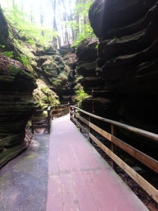 Witch's Gulch, Wisconsin Dells, WI.