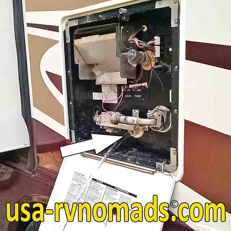 Rv Maintenance Amp Upkeep Archives Usa Rv Nomads